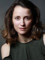 Lissa Schwerm, actor, Köln