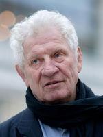 Michael Rastl, actor, Wien
