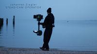 Johannes Ziegler, director of photography, steadicam operator, München