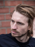 Jan Andreesen, actor, speaker, Berlin