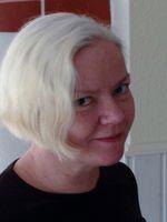 Christine Rose, makeup artist / hair stylist, Hamburg