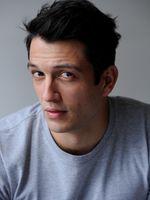 Max Hemmersdorfer, actor, Berlin