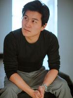 Poki Wong, actor, Köln