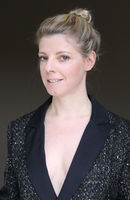 Karin Lischka, actor, speaker, musical artist, singer, Wien