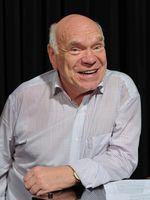 Hans-Jürgen Silbermann, actor, München