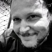 Stefan Burkhardt, prop master, production designer, Köln