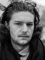 Vincent Sierp, actor, Berlin
