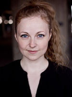 Xenia Kitzmann, actor, Köln