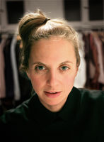 Miriam van der Ham, costume designer, assistant costume designer, wardrobe, Berlin