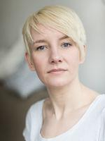 Cynthia Buchheim, actor, singer, Berlin