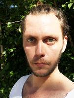 Kalle Perlmutter, actor, Kopenhagen