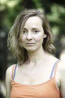 Ina Fritsche, actor, Tübingen