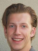 Anton Hansen, young talent, Berlin