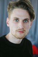 Emanuel Weber, young talent, drama student, Bonn