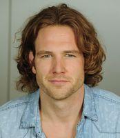 Jannik Kloft, young talent, drama student, Köln
