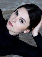 Natalia Rudziewicz, actor, Hamburg
