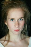 Nina Alena Ruhz, drama student, Köln