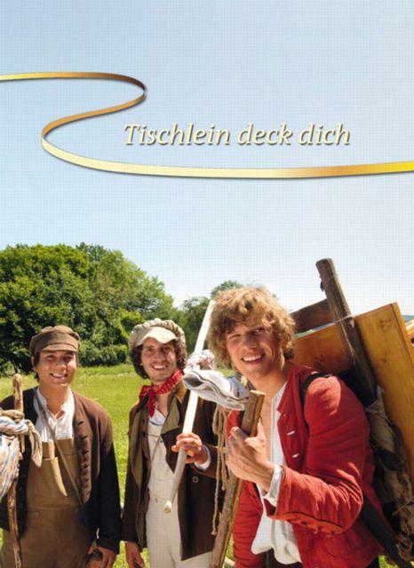 Tischlein Deck Dich 2008 Ganzer Film