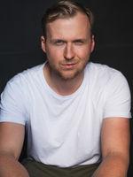 Robert Klatt, actor, Berlin