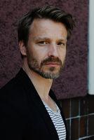 Max von Pufendorf, actor, Berlin