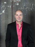 Uwe Serafin, actor, Hamburg