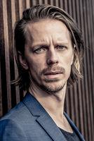 Fredrik Wagner, actor, Stockholm