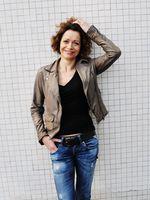 Madeleine Niesche, actor, Köln