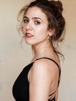 Lina Zaraket, actor, Köln