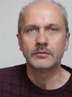Alexander Ebeert, actor, Berlin