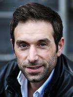 Christian Hannig, actor, Hamburg