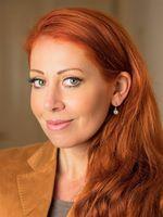 Jana Schüler, actor, dancer, Köln