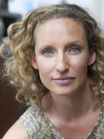 Lisa Sommerfeldt, actor, Köln