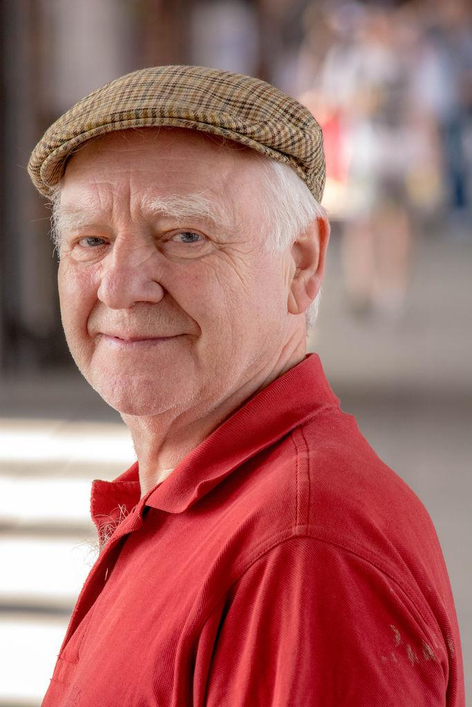 Holger Franke