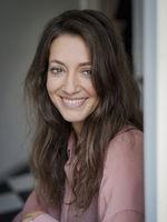 Anna Möbus, actor, Köln