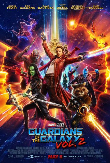 Guardians of the Galaxy Vol.2 | © Marvel / Disney Pictures