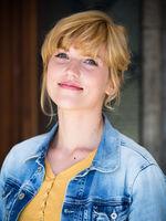 Karolina Muszalski, actor, Berlin
