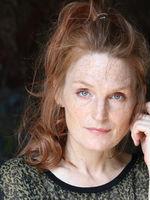 Katja Lechthaler, actor, München
