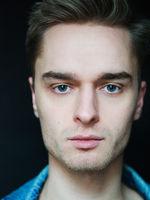 Yannick Fischer, actor, Berlin