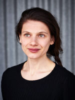 Nina Steils, actor, München