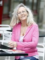 Isabelle Carlson, actor, Berlin