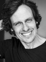 Matthias Walter, actor, Leipzig