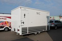 MSB Mietservice Berlin e.K.: Rental Toilets, Barriers and Fences Rental, Mobile Restrooms