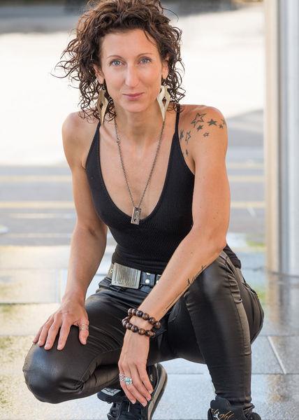 Cornelia Dworak, Stuntwoman, Stunt Koordinatorin, Fight ...
