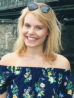 Anna Katharina Keul, young talent, Frankfurt