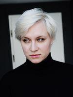 Sandra Maren Schneider, actor, voice actor, speaker, Köln