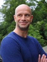 Benjamin Morik, actor, Hamburg