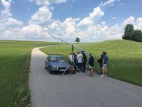 Emanuel Less, picture car coordinator, picture car wrangler, München