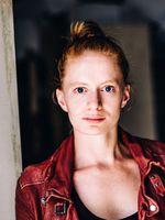 Carina Werthmüller, actor, Wien