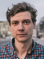 Sören Wunderlich, actor, Köln