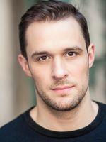 Tobias Herrmann, actor, Berlin